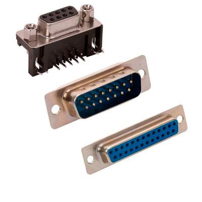 Conectores y Adaptadores para PC
