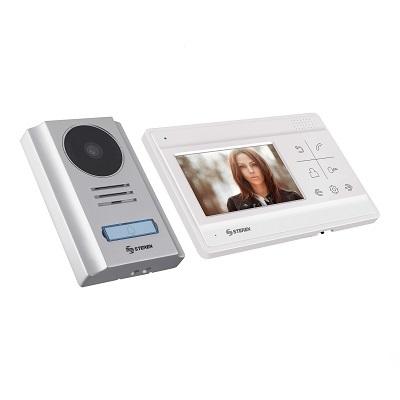 Video porteros e intercomunicadores