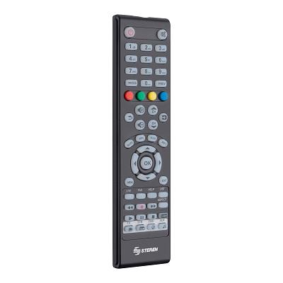 Controles remoto de TV y Android TV