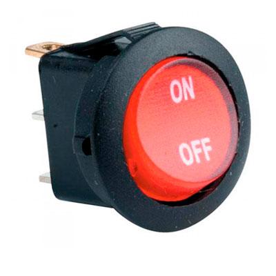 Switches (Interruptores) y Relevadores