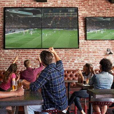 Accesorios de TV y Video para negocios