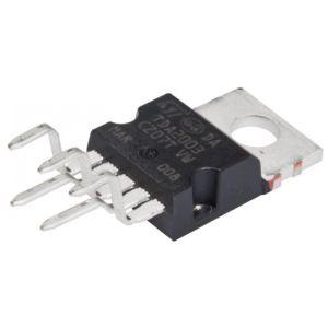 Amplificador de Audio de 10 Watts