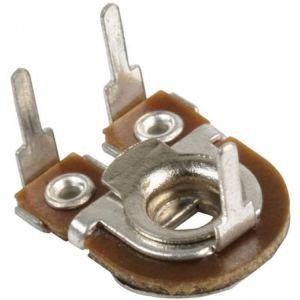 Potenciómetro (Preset) horizontal de 10 mm, 10 KOhms