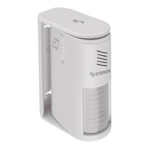 Alarma o timbre con sensor de movimiento
