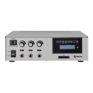 Amplificador de audio de 40 W Bluetooth*