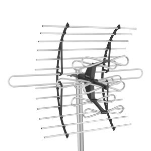 Antena UHF aérea de 20 elementos HD