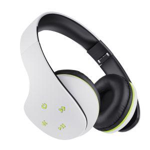 Audífonos Bluetooth* ultra confort color blanco