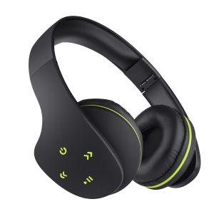 Audífonos Bluetooth* ultra confort color negro
