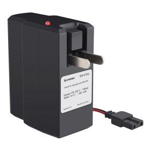 Batería recargable de 7,4 Vcc 1,5 Ah para MG-255