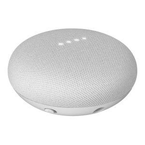 Google* Nest mini color gris