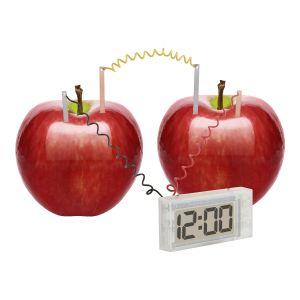 Kit de energía verde (reloj)