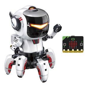 Placa de desarrollo MicroBit con SmartBot
