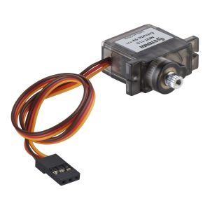 Micro servomotor con torque de 2,2 Kgf/cm