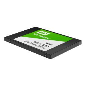 """Disco duro interno de estado sólido (SSD) 480 GB 2.5"""" SATA II/II"""