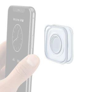 Nano soporte de gel para celular