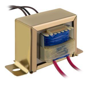 Transformador de 12 Vca, 1,2 Amperes, con Tap central